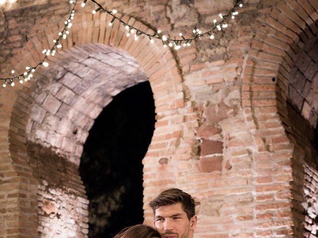 La boda de David y Cristina en Málaga, Málaga 107