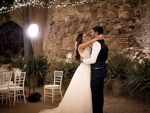 La boda de David y Cristina en Málaga, Málaga 1