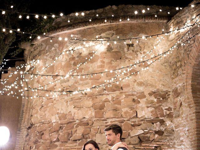 La boda de David y Cristina en Málaga, Málaga 108