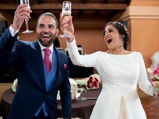 La boda de Jorge y Miriam en San Fernando, Cádiz 5