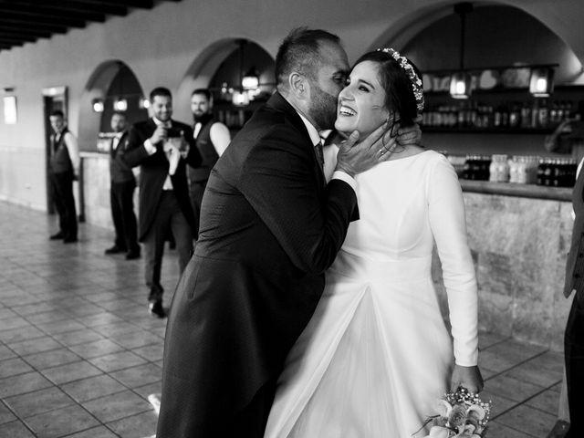 La boda de Jorge y Miriam en San Fernando, Cádiz 6