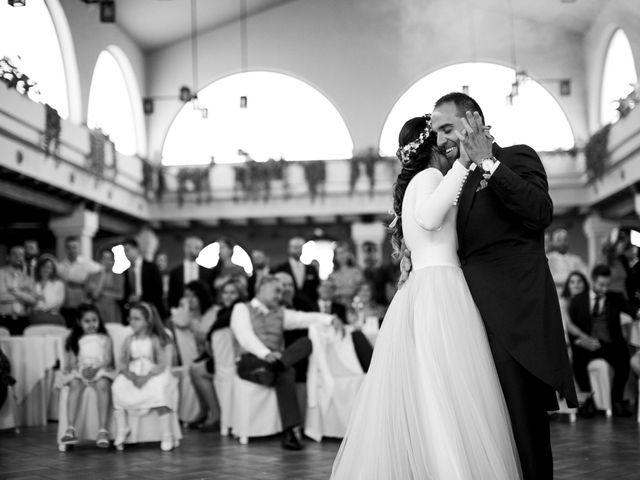 La boda de Jorge y Miriam en San Fernando, Cádiz 7