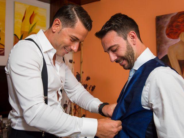 La boda de Jorge y Nadia en Alcoi/alcoy, Alicante 7