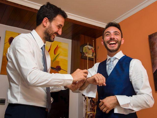 La boda de Jorge y Nadia en Alcoi/alcoy, Alicante 8