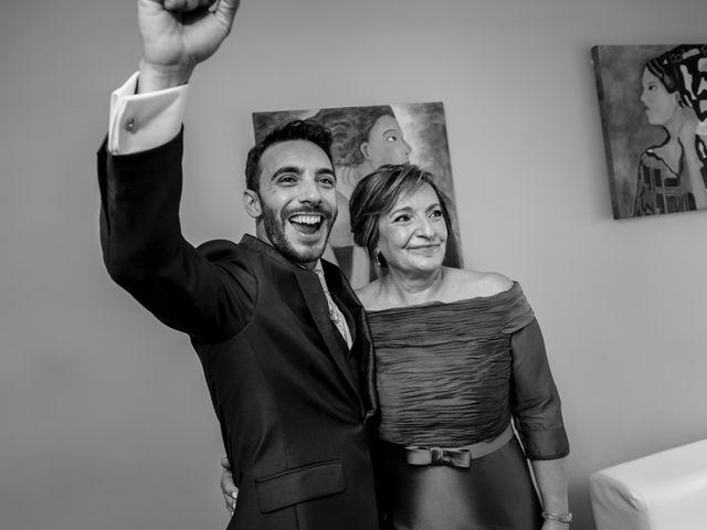 La boda de Jorge y Nadia en Alcoi/alcoy, Alicante 10