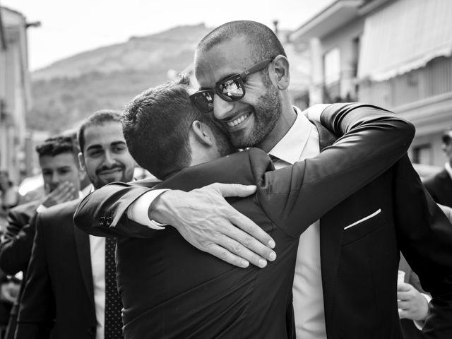 La boda de Jorge y Nadia en Alcoi/alcoy, Alicante 12