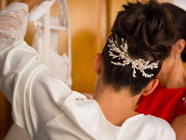 La boda de Jorge y Nadia en Alcoi/alcoy, Alicante 17