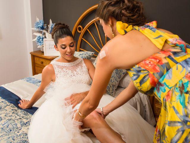 La boda de Jorge y Nadia en Alcoi/alcoy, Alicante 18