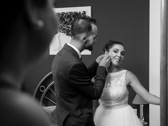La boda de Jorge y Nadia en Alcoi/alcoy, Alicante 19
