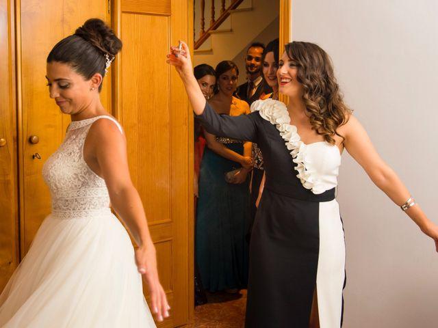 La boda de Jorge y Nadia en Alcoi/alcoy, Alicante 20