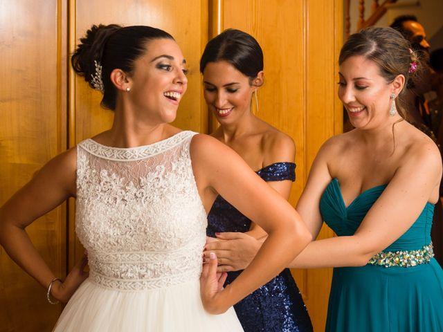 La boda de Jorge y Nadia en Alcoi/alcoy, Alicante 21