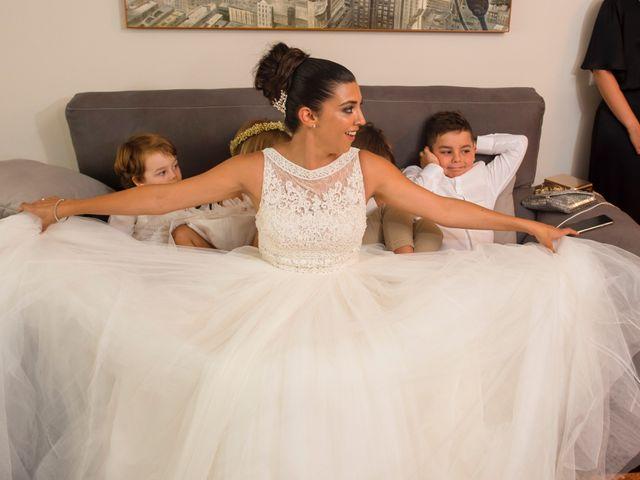 La boda de Jorge y Nadia en Alcoi/alcoy, Alicante 23
