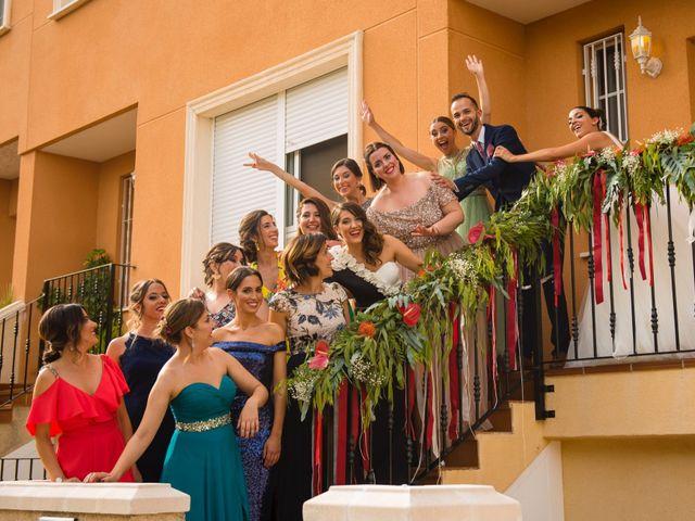 La boda de Jorge y Nadia en Alcoi/alcoy, Alicante 24