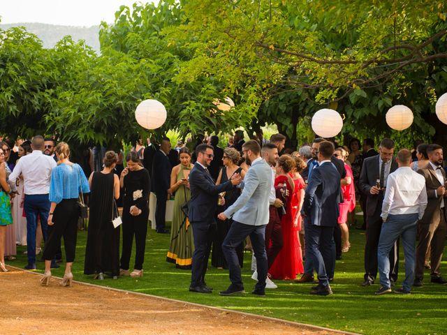 La boda de Jorge y Nadia en Alcoi/alcoy, Alicante 26