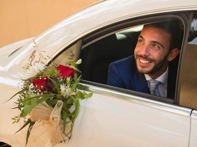 La boda de Jorge y Nadia en Alcoi/alcoy, Alicante 27