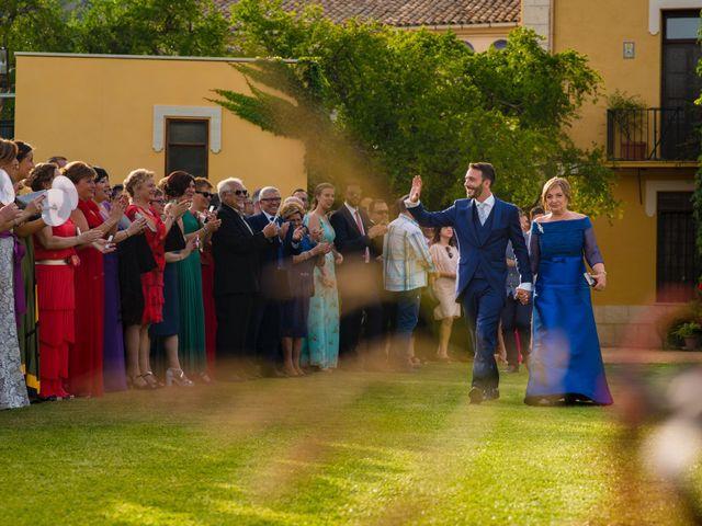 La boda de Jorge y Nadia en Alcoi/alcoy, Alicante 30