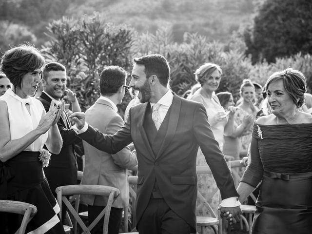 La boda de Jorge y Nadia en Alcoi/alcoy, Alicante 31