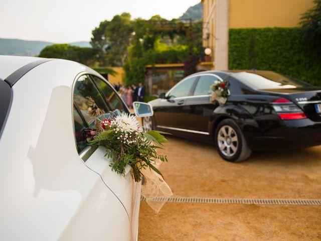 La boda de Jorge y Nadia en Alcoi/alcoy, Alicante 32
