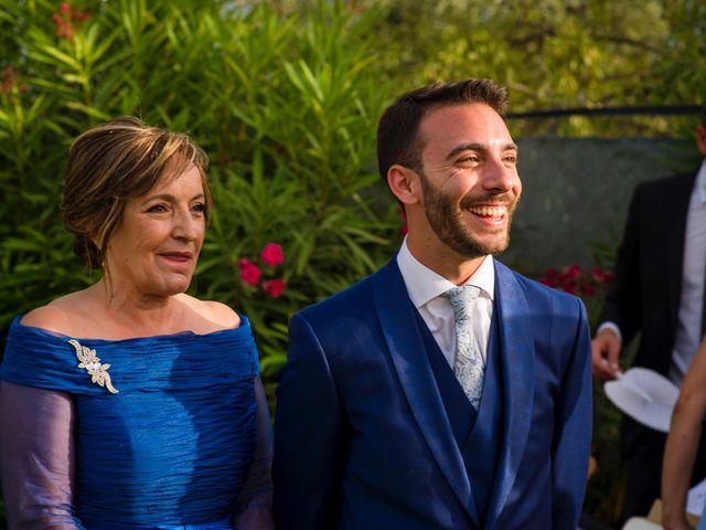 La boda de Jorge y Nadia en Alcoi/alcoy, Alicante 34