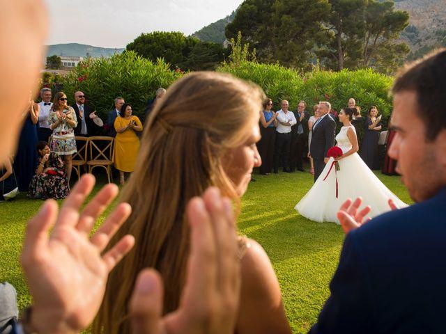La boda de Jorge y Nadia en Alcoi/alcoy, Alicante 36