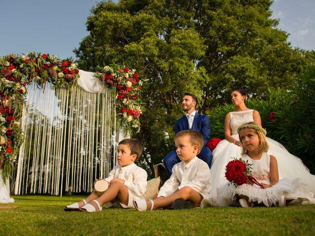 La boda de Jorge y Nadia en Alcoi/alcoy, Alicante 37