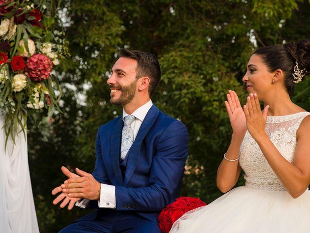 La boda de Jorge y Nadia en Alcoi/alcoy, Alicante 38