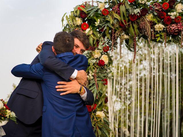 La boda de Jorge y Nadia en Alcoi/alcoy, Alicante 39