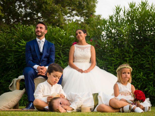 La boda de Jorge y Nadia en Alcoi/alcoy, Alicante 40