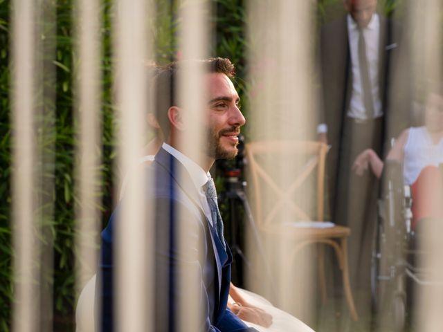 La boda de Jorge y Nadia en Alcoi/alcoy, Alicante 41