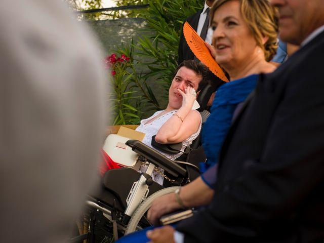 La boda de Jorge y Nadia en Alcoi/alcoy, Alicante 43