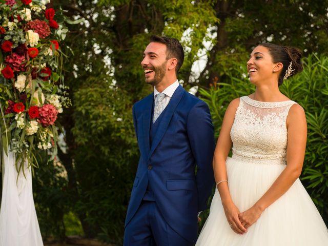 La boda de Jorge y Nadia en Alcoi/alcoy, Alicante 44