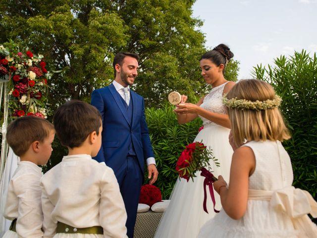 La boda de Jorge y Nadia en Alcoi/alcoy, Alicante 46