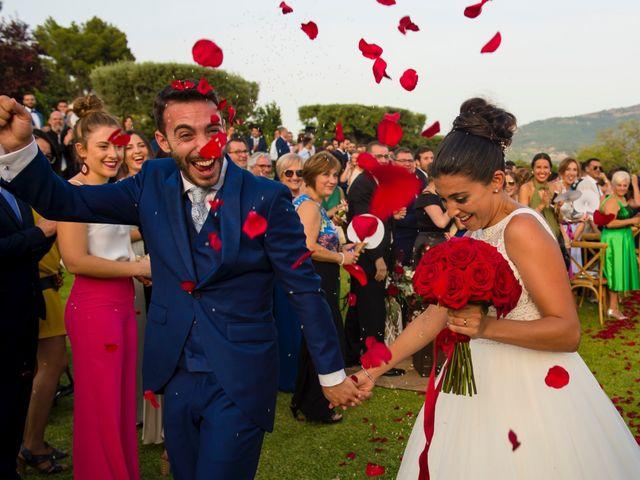 La boda de Jorge y Nadia en Alcoi/alcoy, Alicante 1