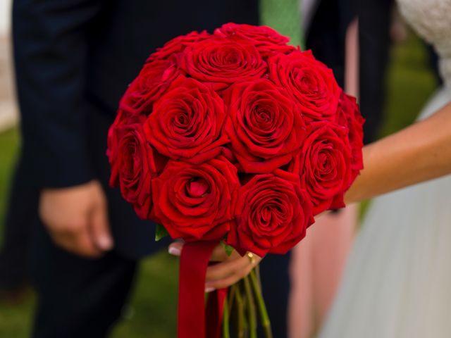 La boda de Jorge y Nadia en Alcoi/alcoy, Alicante 48