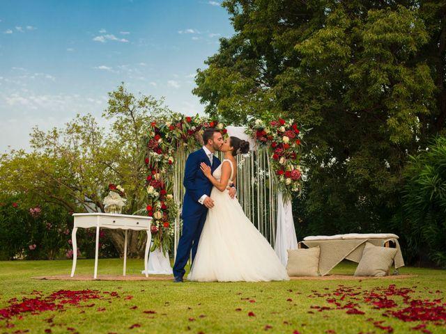 La boda de Jorge y Nadia en Alcoi/alcoy, Alicante 50