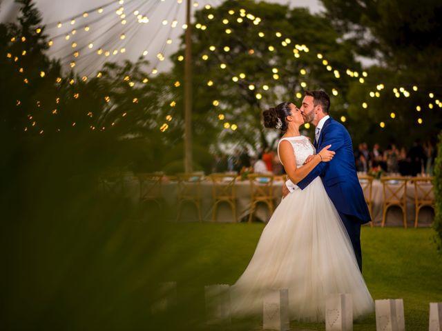 La boda de Jorge y Nadia en Alcoi/alcoy, Alicante 2