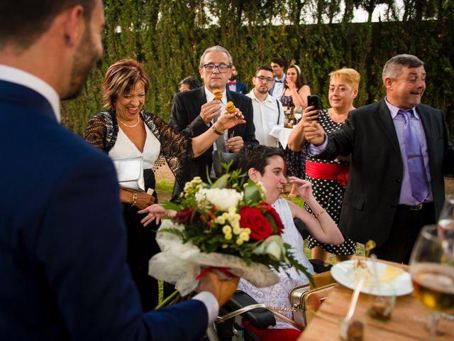La boda de Jorge y Nadia en Alcoi/alcoy, Alicante 53