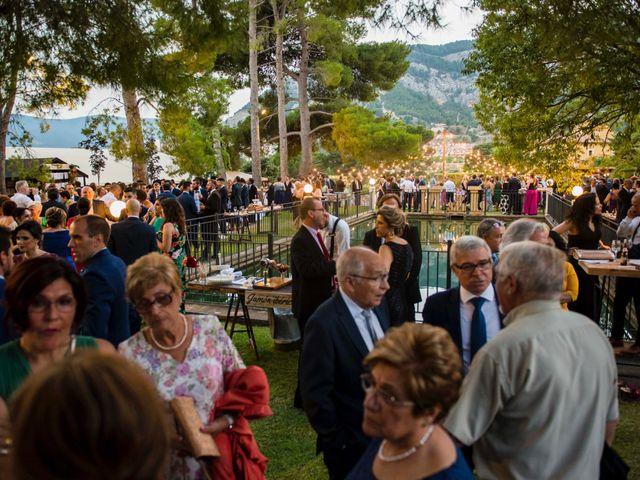La boda de Jorge y Nadia en Alcoi/alcoy, Alicante 55