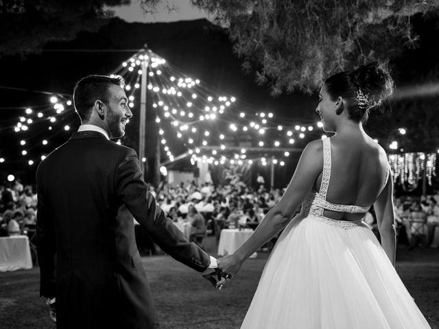 La boda de Jorge y Nadia en Alcoi/alcoy, Alicante 56