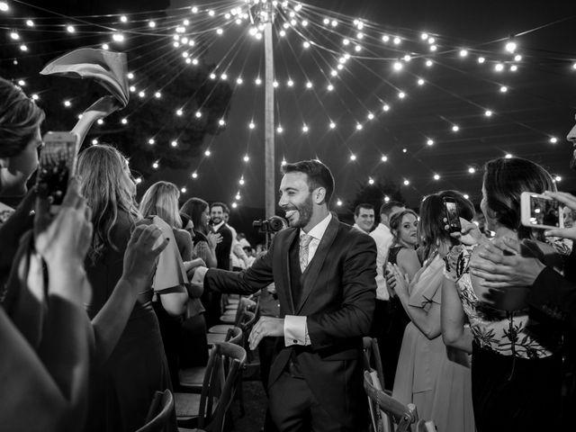 La boda de Jorge y Nadia en Alcoi/alcoy, Alicante 58