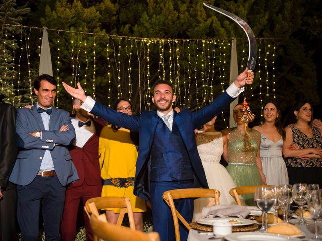 La boda de Jorge y Nadia en Alcoi/alcoy, Alicante 59