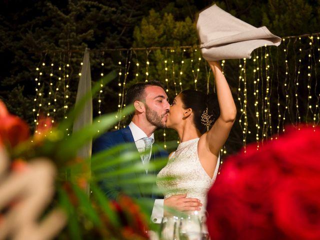La boda de Jorge y Nadia en Alcoi/alcoy, Alicante 60