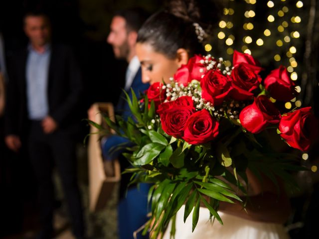 La boda de Jorge y Nadia en Alcoi/alcoy, Alicante 62