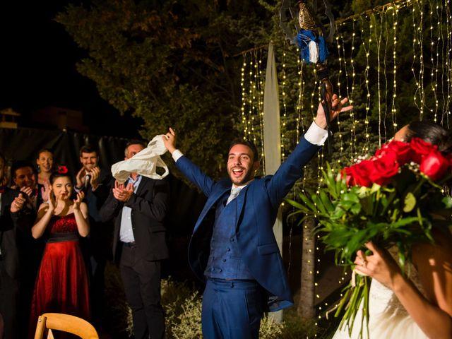 La boda de Jorge y Nadia en Alcoi/alcoy, Alicante 63