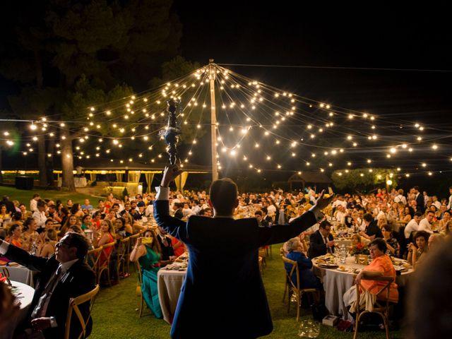 La boda de Jorge y Nadia en Alcoi/alcoy, Alicante 64