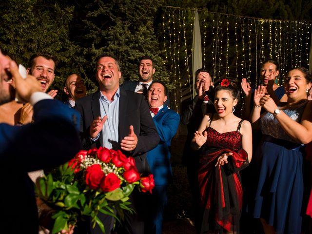 La boda de Jorge y Nadia en Alcoi/alcoy, Alicante 65