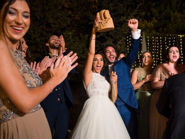 La boda de Jorge y Nadia en Alcoi/alcoy, Alicante 66
