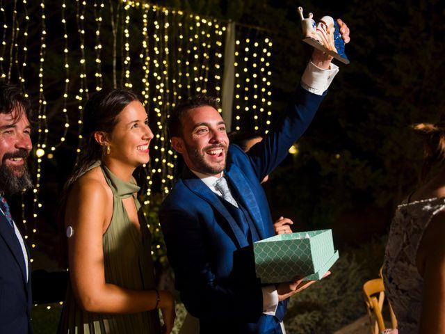 La boda de Jorge y Nadia en Alcoi/alcoy, Alicante 67