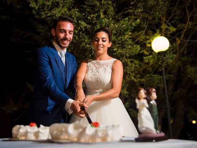 La boda de Jorge y Nadia en Alcoi/alcoy, Alicante 68