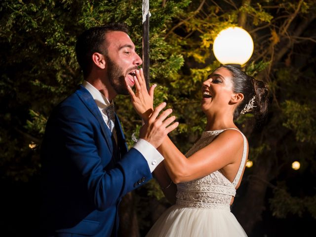 La boda de Jorge y Nadia en Alcoi/alcoy, Alicante 69